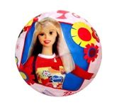 "Barbie - Ball 9"", Playball with Barbie image"