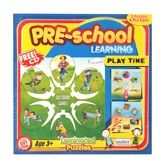 Puzzle - Pre-School Learning Play Time