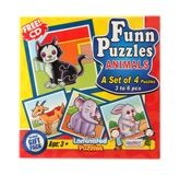 Funn Puzzles  - Animals