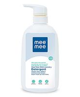 Buy Mee Mee Baby Laundry Detergent - 500 ml