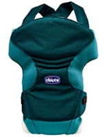 Buy Chicco Go Baby Carrier Green - Upto 9 kg