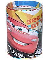Buy Disney Pixar Cars Coin Bank - Red