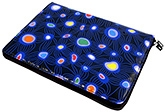 Buy Pylones Laptop Sleeve Mini Space - 27.5 x 21.5 cm