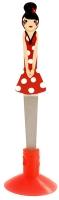 Pylones Manuku Nail File Red - 1.5 x 9.8 cm