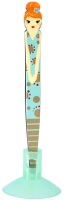 Buy Pylones Tweezers Blue - 9.5 cm