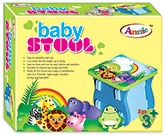 Buy Annie Baby Stool - Upto 50 Kg