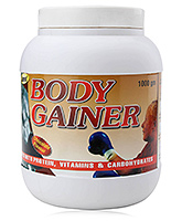 James' Body Gainer Chocolate Flavour
