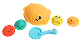 Fab N Funky Beach Toys Set - 6 Pieces
