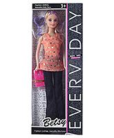 Buy Fab N Funky Betsy Everyday Happy Girl Doll - 30 Cm