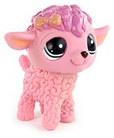 Buy Fab N Funky Cute Pet Goat Pink - 11.5 cm