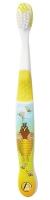 Buy Brush Buddies Honey Bear Soft Kids Toothbrush
