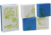 Buy Ben 10 Eraser Set Of 5