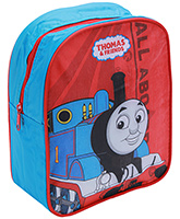 Thomas & Friends Blue And Red School Bag from FirstCry at just Rs 99
