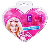 Buy Barbie Candy Earbuds