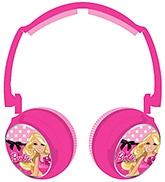 Buy Barbie Lightweight And Compact Headphones