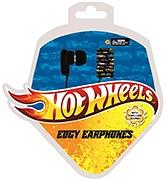 Buy Hotwheels Edgy Earphones