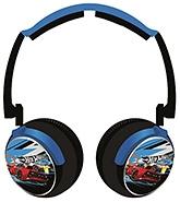 Buy Hotwheels Lightweight And Compact Headphones