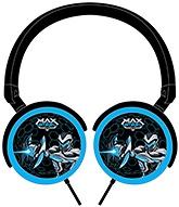 Buy Max Steel 3D Headphone