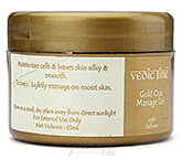 Vedic Line Gold Ojas Massage Gel