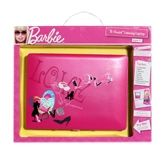Barbie B-Smart Learning Laptop 5 Years+, Join Barbie For Some Learning Fun