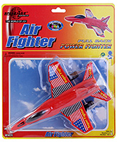 Buy Speedage Red Air Fighter Pull Back Power Fighter - 3 Years Plus