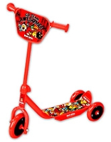 Buy Angry Bird Three Wheeler Scooter Classic Design 2
