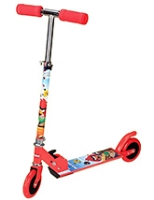 Buy Angry Birds Two Wheel Inline Scooter - Classic