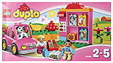 Lego Duplo My First Shop