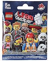 Buy Lego Minifigures The Lego Movie Series