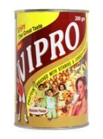 James' Vipro Vitamins Powder - Chocolate Flavour