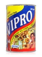 James' Vipro Vitamins Powder - Vanilla Flavour
