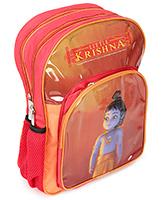 Buy PEP INDIA School Bag Little Krishna Red 13 Inches