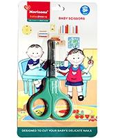 Buy Morisons Baby Dreams Baby Scissor - Green