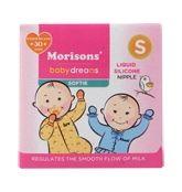 Buy Morisons Baby Dreams - Softie Transparent