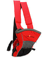 Buy 1st Step Baby Carrier 2 in 1 - Red