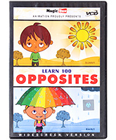 Magicbox Opposites English VCD