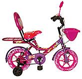 Buy Khaitan Cannon Bicycle - 12 Inch
