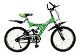 Buy Avon Rowdy Plus Bicycle Green - 20 Inch