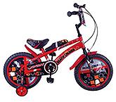 Buy Avon Beach Cruiser Bicycle Red - 14 Inch
