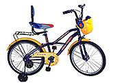 Buy Avon Knottee Bicycle - Purple
