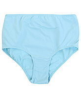Buy Bodycare Maternity Panty - Blue