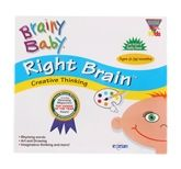 Brainy Baby - Right Brain (Vol.2) VCD