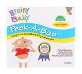 Brainy Baby - Peek A Boo (Vol.4) VCD