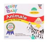 Brainy Baby - Animals (Vol.6) VCD