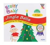 Brainy Baby - Jingle Bells (Vol.7) VCD
