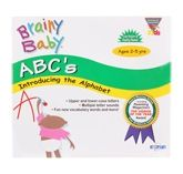 Brainy Baby - ABC's (Vol.10) VCD