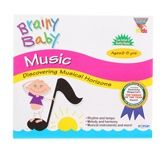 Brainy Baby - Music (Vol.12) VCD