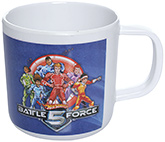 Buy Disney Hotwheels Battle Force Printed Mug - Large