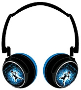 Buy Max Steel Headphones Turbo Strength