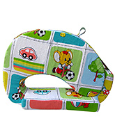 Buy Nina Feeding Pillow Playtime